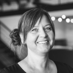 Anette Faarup - Grafisk designer