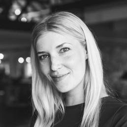 Frederikke Lyshøj Hansen - Salgs- & marketingkoordinator