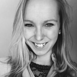 Line Kassentoft Johansen - Salgs- & marketingkoordinator