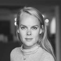 Pernille Kirstine Møller - Projektleder i trendafdelingen