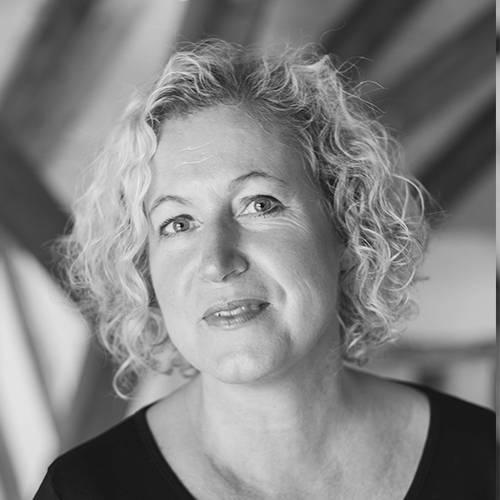 Bente Bitsch Nielsen - Mediesalgschef