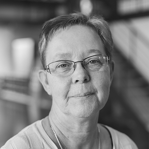 Britta Irene Christensen - Salgsassistent