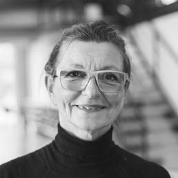 Helle Dam - Forkælelseschef & Designer