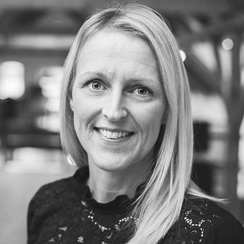 Helene Mathiasen - Redaktør