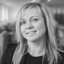 Lajla Egebjerg Muusmann - Salgskoordinator