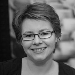 Dorthe Aaboe Kallestrup