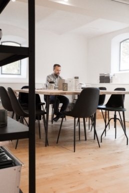 FindFremtidens nye kontor