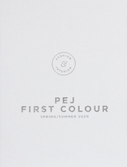 pej first colour SS20