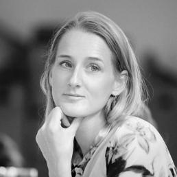Judith van Vliet