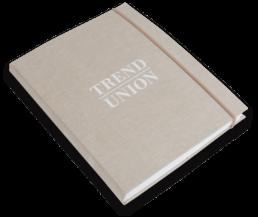 Trend Union book