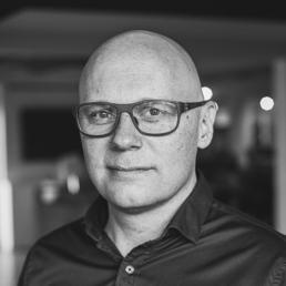 Martin Kølkjær - COO / Driftsdirektør