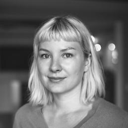 Nønne Franciska Riis Nygaard - praktikan hos pej gruppen efterår 2018