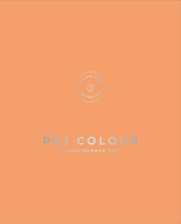 pej colour SS 20