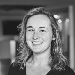 Pernille Henneberg Svenningsen - i praktik hos pej gruppen