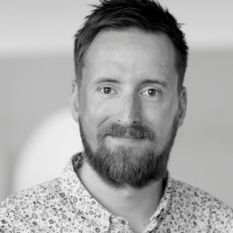 Paw Bæk Hansen