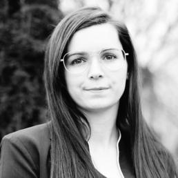 Hanna Engholm, praktikant hos pej gruppen