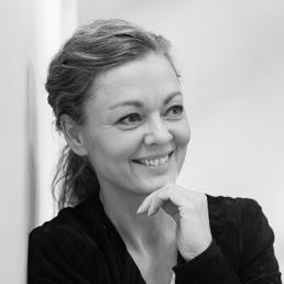 Fremtidsforsker Louise Byg Kongsholm
