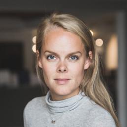 Pernille Kirstine Møller - foredragsholder