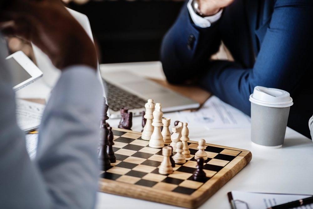 Vellidte Strategikonference 2019 – Strategi, ledelse og fremtid | pej gruppen JJ-88