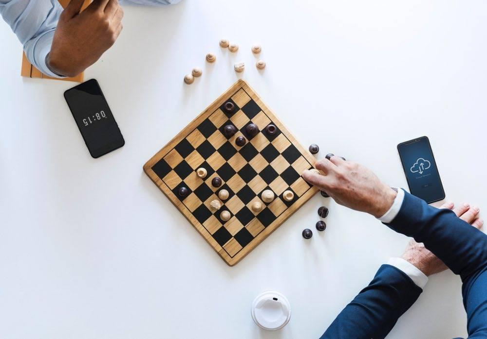 Tidsmæssigt Strategikonference 2019 – Strategi, ledelse og fremtid | pej gruppen EF-96