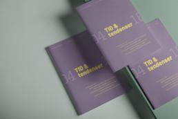 TID & tendenser 04 2018