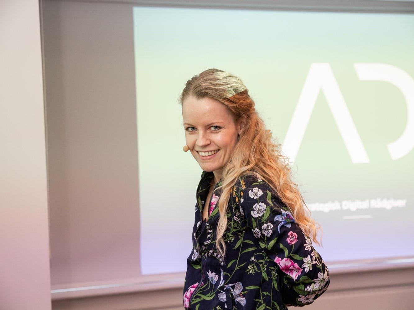 trendkonference SS 20 - Anita Dalsgaard