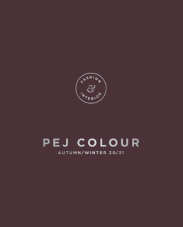 pej colour AW 20/21