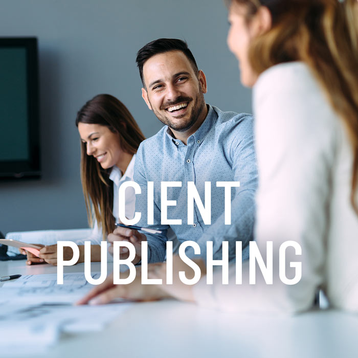 Client Publishing