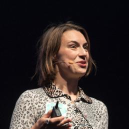 Frederikke Schmidt