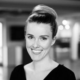 Maria Rye Vangsted - Journalist