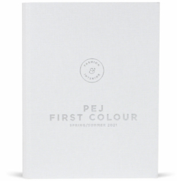 First Colour SS21