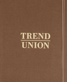 Trend Unioun - The Brown Age AW 20/21