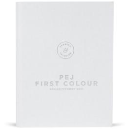 pej first colour SS 21