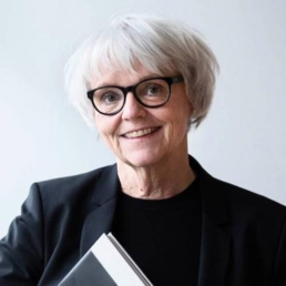Hanne Harboe, strategic food planner, Nørgaard Mikkelsen