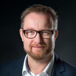 Lars Aarup, analysechef hos Coop