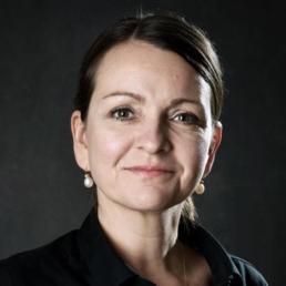 Line Holmen fra Arla Unika