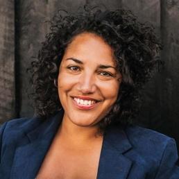 Marie Sainabou Jeng, stifter af Koalitionen, pr- og kommunikationsrådgiver