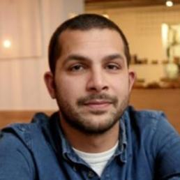 Martin Daniali fra Brødflov