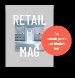 Retail Mag - Sneak Peek!
