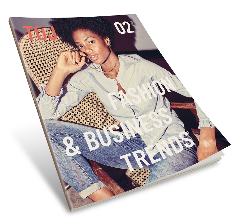 0b2348c19e6 Brancheblade og tidsskrifter | Mode, Interiør og tidsånd