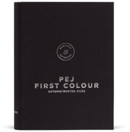 pej first colour AW 21/22