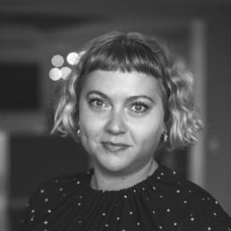 Rie Fjordsøe Rasmussen - Trendredaktør hos pej gruppen