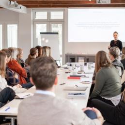Diplomuddannelsen - trends i praksis