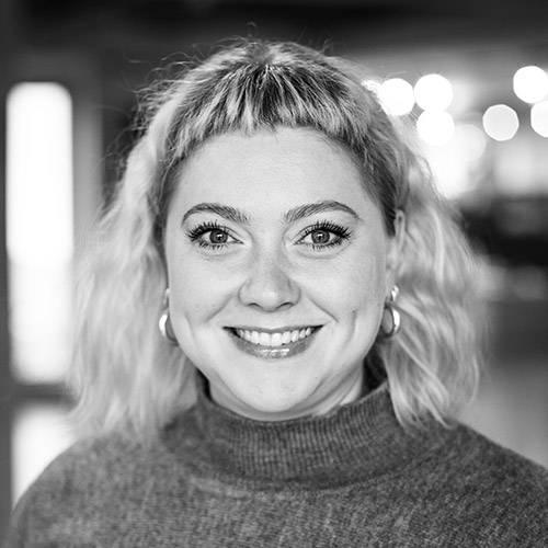 Rie Fjordsøe Rasmussen - Trendredaktør