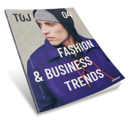 Branchebladet TØJ - Fashion & business trends