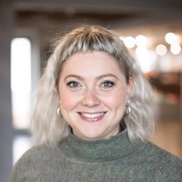Rie Fjordsøe Rasmussen