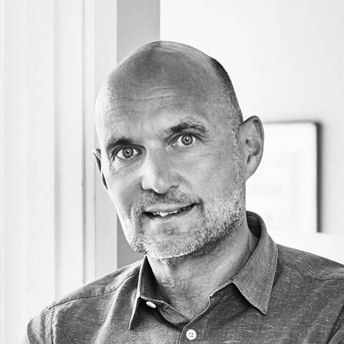 Jens Thrane Møller