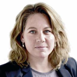 Signe Frese CSR-direktør hos Coop