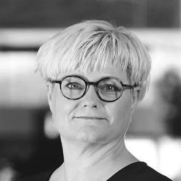 Lene Nørgaard - Marketing- og eventchef