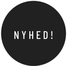 NYHED!